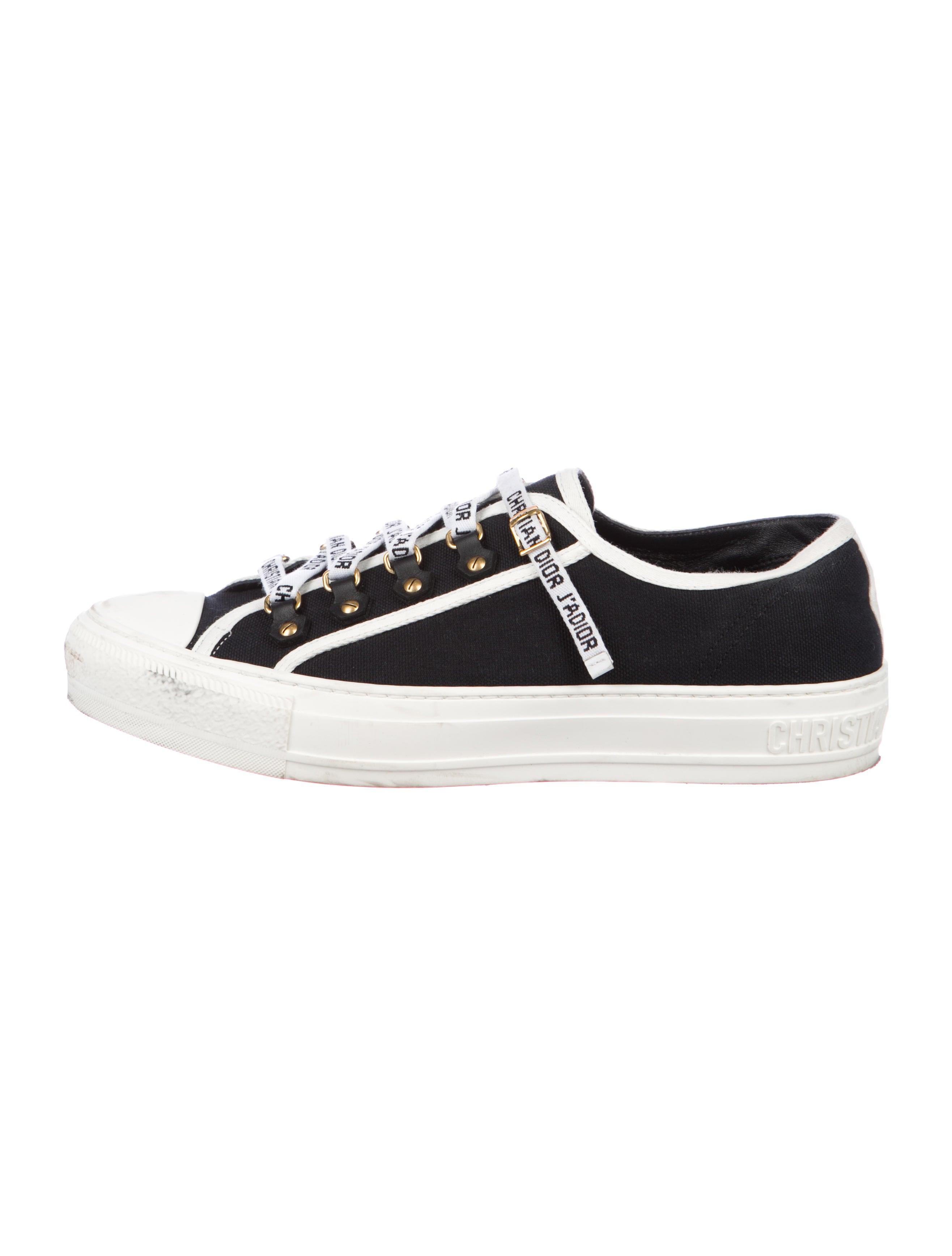 1b3806e1f9749 Christian Dior Walk N Dior Sneakers - Shoes - CHR83080