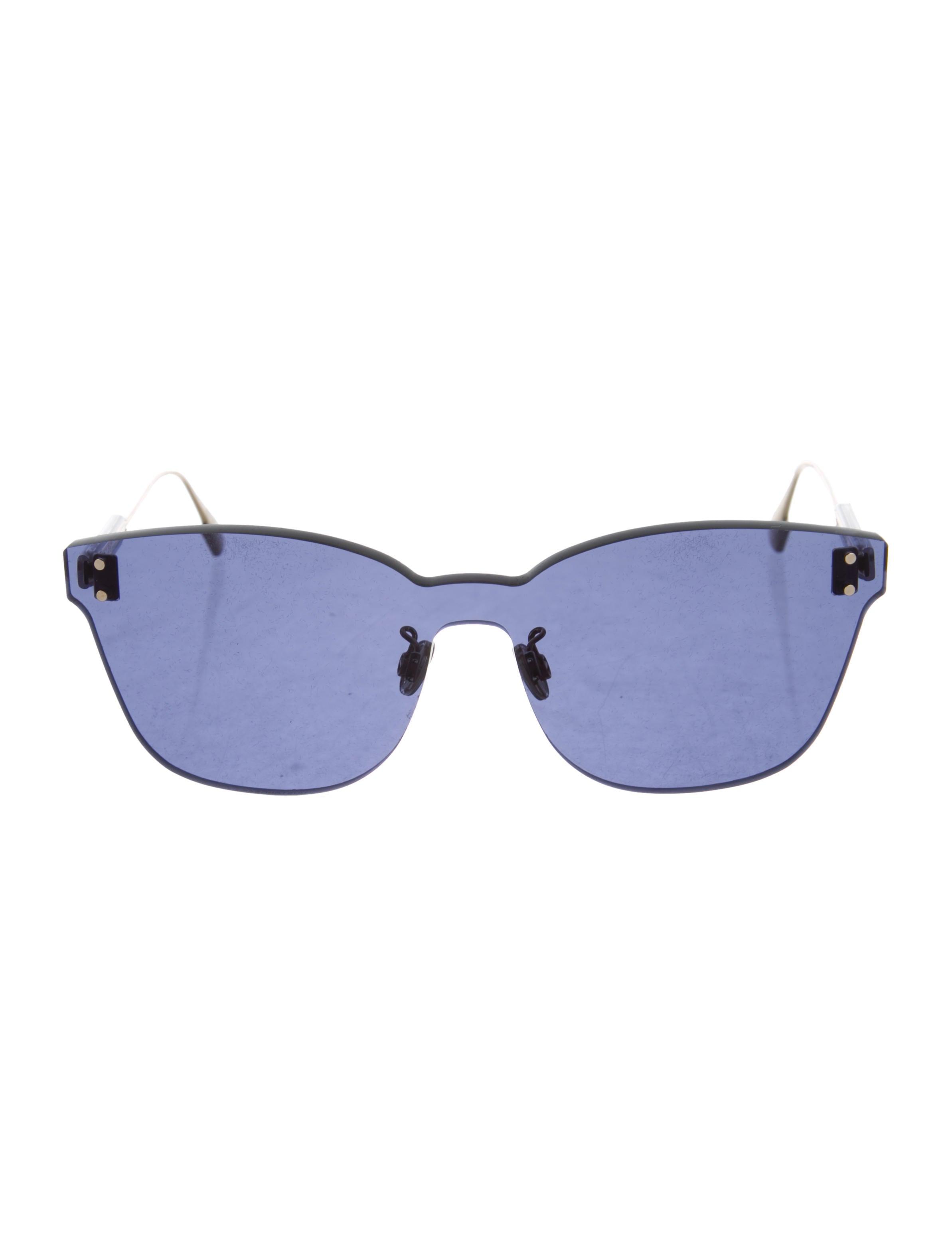 818b23ae3426e Christian Dior Color Quake 2 Sunglasses - Accessories - CHR83599 ...