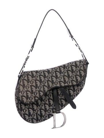 Diorissimo Saddle Bag.  1 0ceacf3a6ff6c