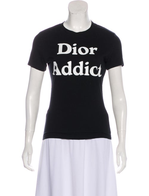 Christian Dior Vintage Dior Addict T-Shirt - Clothing