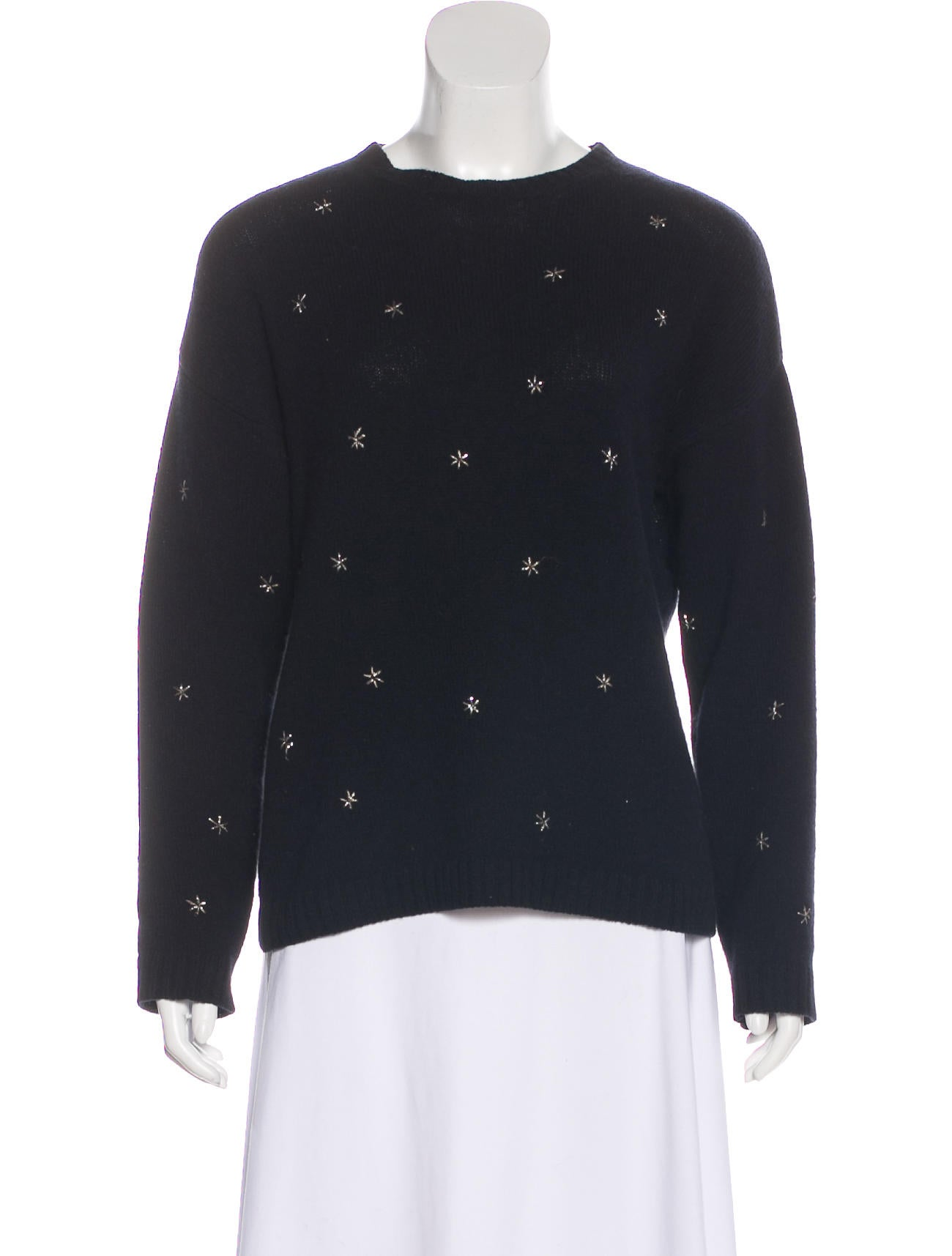 2017 Astrological Sweater by Christian Dior
