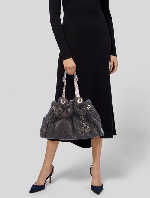7979597046 Christian Dior Cannage Le Trente Bag - Handbags - CHR93915   The ...
