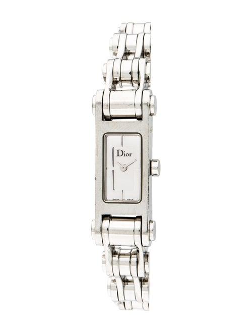 0c606b7ac8d0 Christian Dior Classic Watch - Bracelet - CHR95011