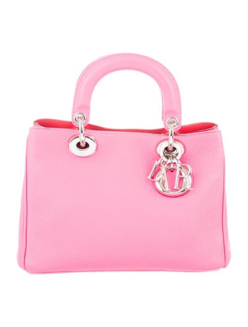 Christian Dior Mini Lady Dior Bag - Handbags - CHR95350  a8ff28a82fb75