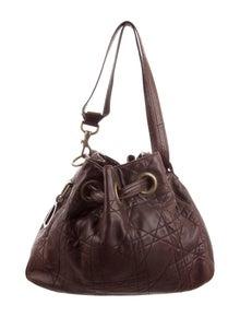 Leather Logo Flap Bag.  325.00 · Christian Dior fd0ed0dd1b25d
