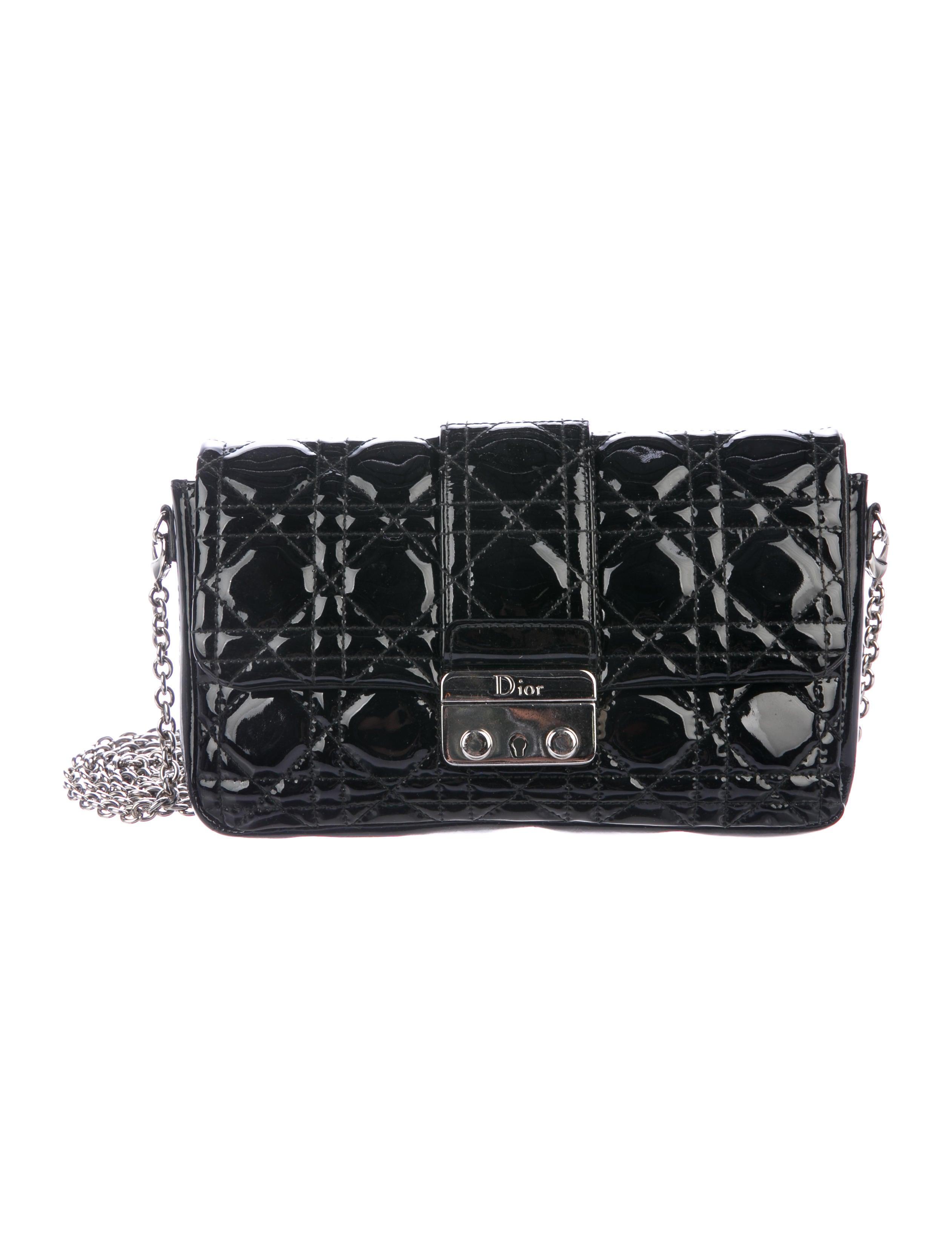 ab22e72fb92 Christian Dior Miss Dior Promenade Pouch Bag - Handbags - CHR98111 ...
