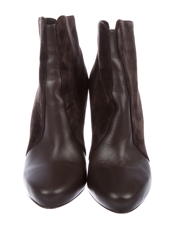 louboutin daffodile boots