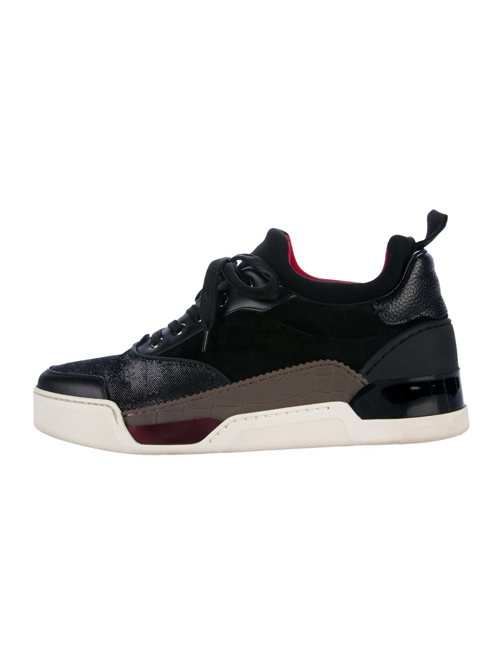 louboutin 2017 sneakers