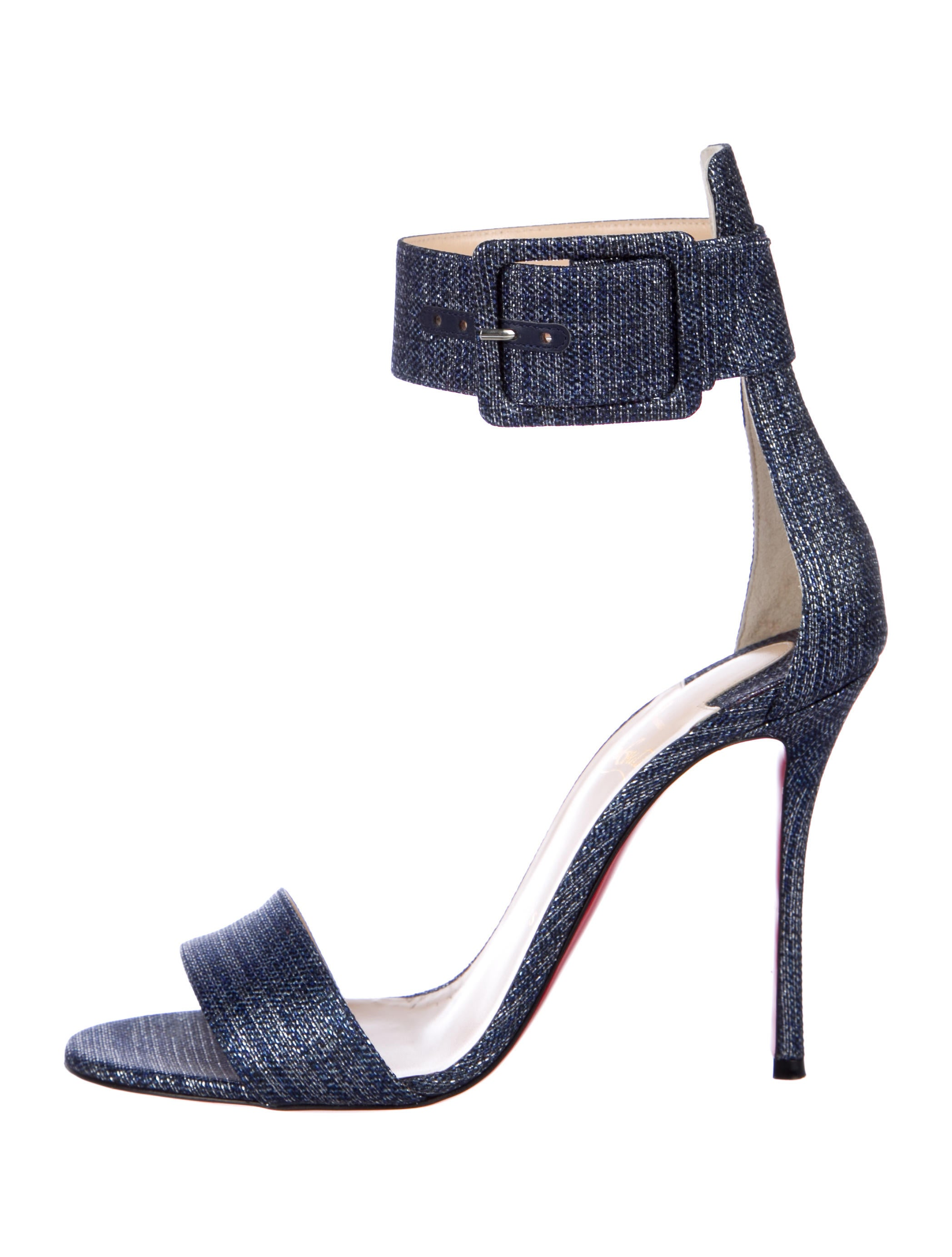 439c80c2ae89 Christian Louboutin Blade Runana Sandals - Shoes - CHT109211