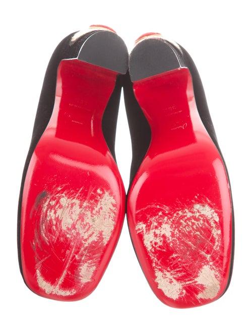 sports shoes d280f fd3df Christian Louboutin Cadrilla Corazon 100 Pumps - Shoes ...