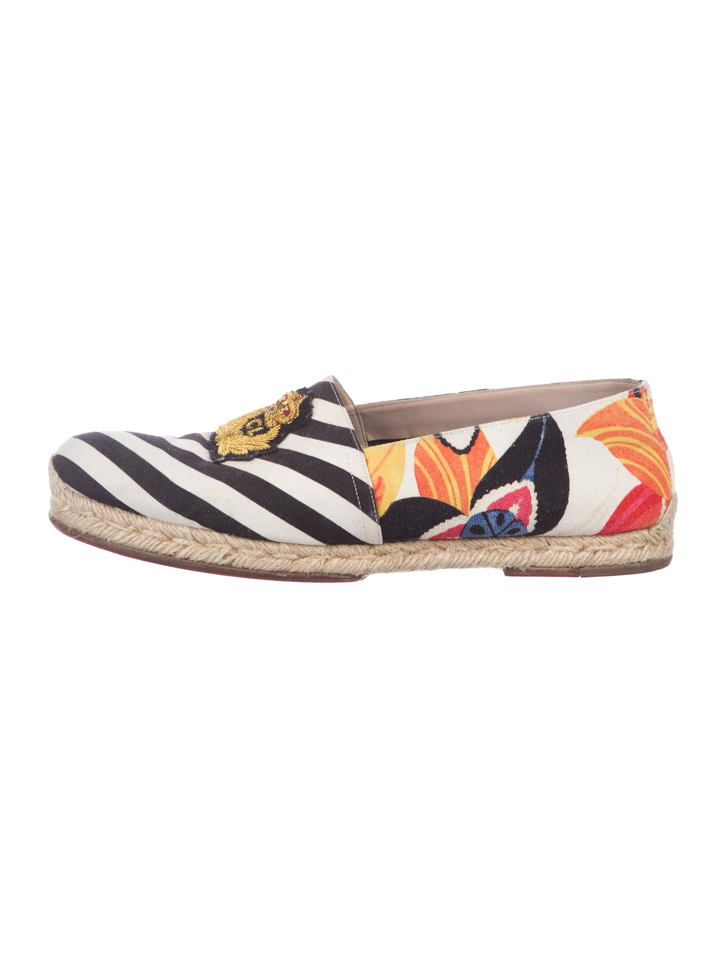 sports shoes 16f23 c3bb0 Nanou Orlato Espadrille Flats