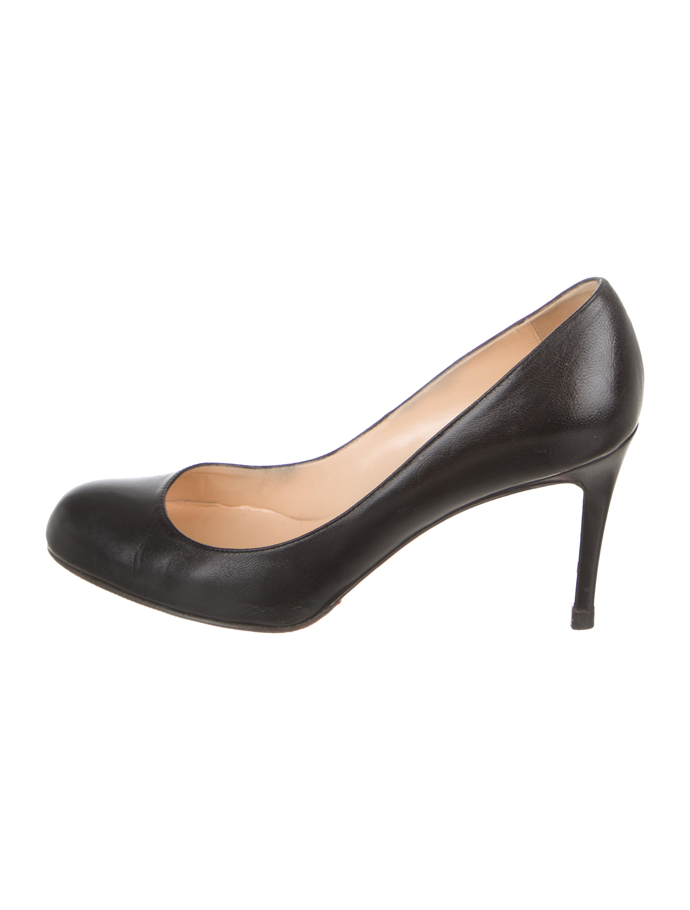 Christian Louboutin Simple 85 Pumps - Shoes - CHT121030  3316457a25