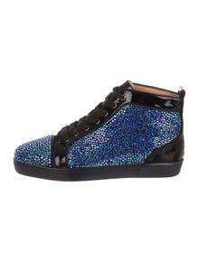 c7bce4e3223 Christian Louboutin Sneakers