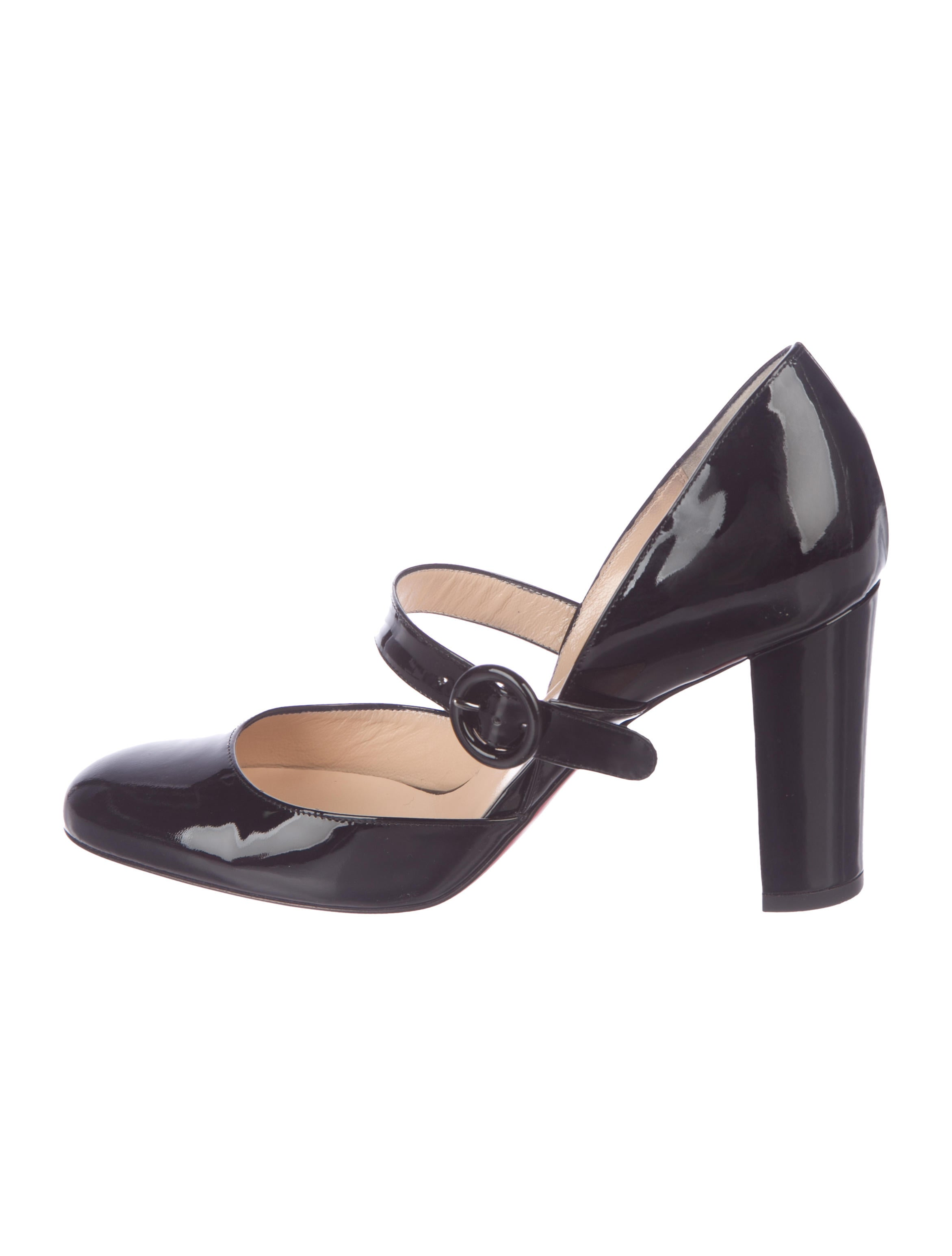 super popular fc6f8 74068 Miss Kawa Mary Jane Pumps