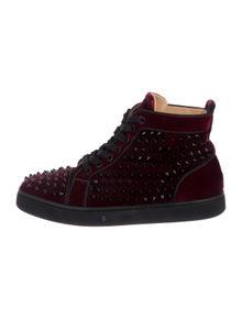 3e508873ace Christian Louboutin Sneakers