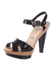 8e70d6449e8 Christian Louboutin Sandals