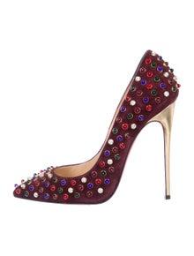 e4776b01173 Christian Louboutin Shoes