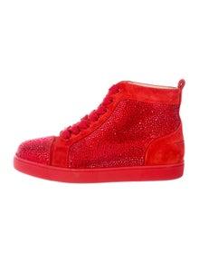 d9a61bb49298 Christian Louboutin Sneakers