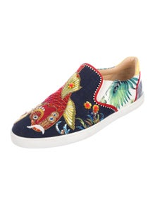 51bfee0c25ad Christian Louboutin Sneakers