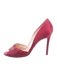 d3cc2237c428 Christian Louboutin Pumps