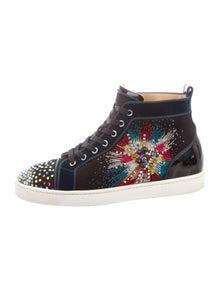 5df8a85285bd Christian Louboutin Sneakers