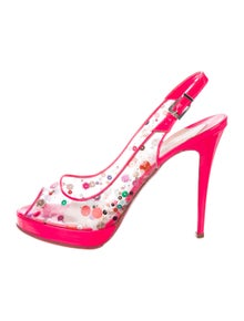 c17af43138 Christian Louboutin Shoes | The RealReal