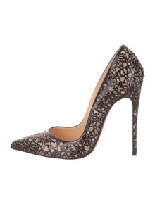 d6fb4ab7c Christian Louboutin Shoes   The RealReal
