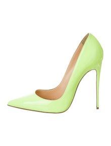 0e40de867c2ea Christian Louboutin Shoes | The RealReal