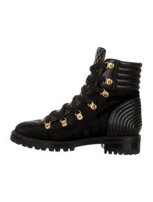 3048e5423b0 Christian Louboutin Boots | The RealReal
