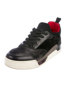 new arrival b066e ce452 Christian Louboutin Sneakers | The RealReal