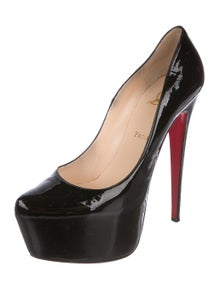 2b716d28283 Christian Louboutin Pumps | The RealReal