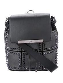 6083fa33cff Christian Louboutin Handbags | The RealReal
