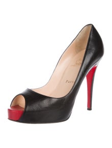 best cheap cfb09 8ad15 Christian Louboutin Shoes | The RealReal