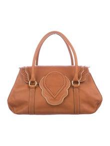 Christian Louboutin Handbags The Realreal