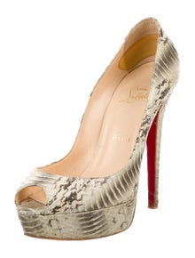 610e1df7570 Christian Louboutin Shoes | The RealReal