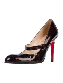 a06f65b6e52 Christian Louboutin Shoes | The RealReal
