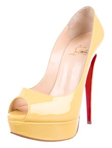 a4817a0d182 Christian Louboutin Shoes | The RealReal