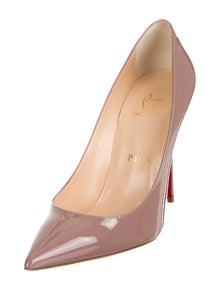 7c9aec5d5ba Christian Louboutin Shoes | The RealReal