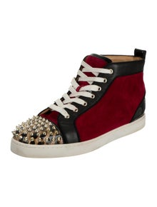new arrival c4f26 f3e69 Christian Louboutin Sneakers | The RealReal