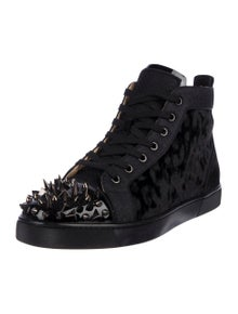 new arrival 66b34 a3626 Christian Louboutin Sneakers | The RealReal