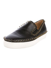 new arrival 9d2e4 964bc Christian Louboutin Sneakers | The RealReal