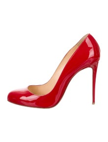 best cheap 3ad72 e5491 Christian Louboutin Shoes | The RealReal