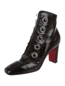 new products c7f87 75bac Christian Louboutin | The RealReal
