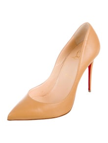 new products 7fd7f 432cd Christian Louboutin   The RealReal