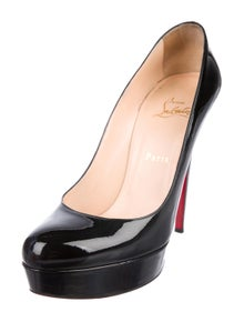 online store 90f19 891a0 Christian Louboutin Pumps | The RealReal