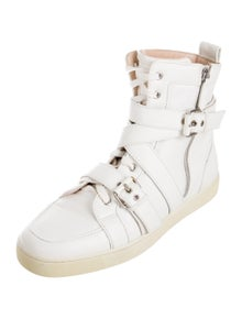 new arrival e6a66 b84c7 Christian Louboutin Sneakers | The RealReal
