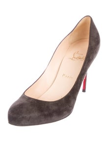best cheap 39566 9dbaf Christian Louboutin Shoes   The RealReal