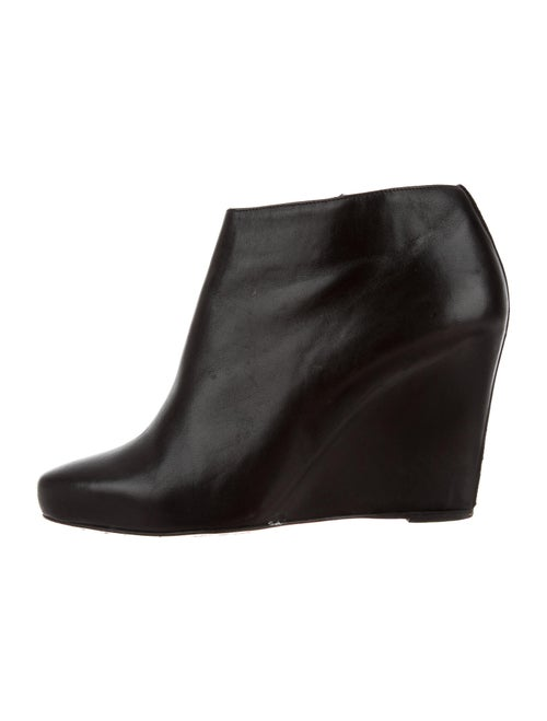 Christian Louboutin Melisa Ankle Boots Black
