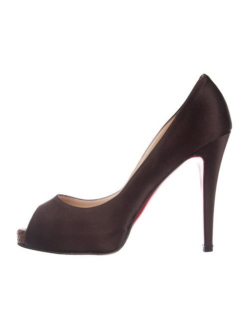 Christian Louboutin Pumps Brown