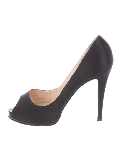 Christian Louboutin Pumps Black